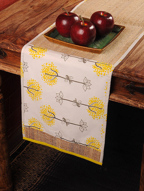 Roots And Wings Table Runner 54.2in x 12.2in