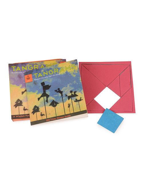 Tangrams Puzzle