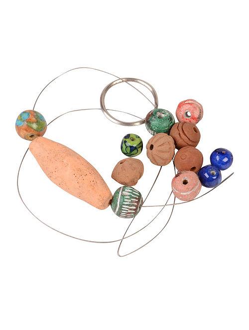 Buy Diy Indian Bead Craft Kit Online At Jaypore Com