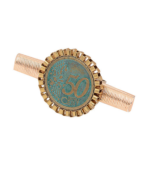 Classic Turquoise Adjustable Ring