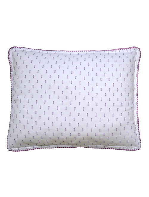 Baby Cushion with Fillers-Set of 2 13in x 17in