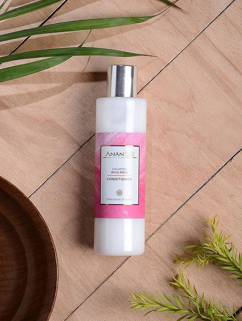Wild Rose Calming Conditioner - 200 ml