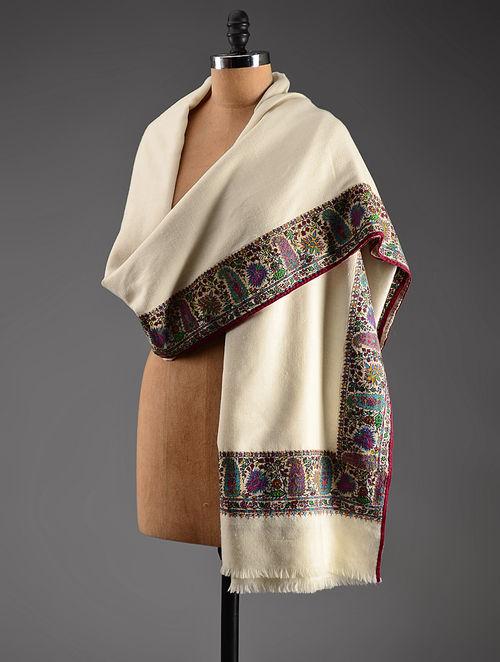Buy Men S 3x1 5 Yds Exquisite Kashmiri Handwoven Tafta