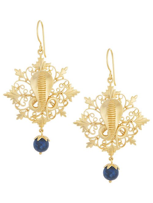 shopping earrings online moon by jewelry earring silver half amrapali