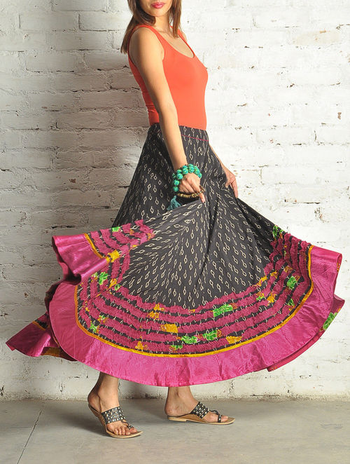 Silk skirts in bangalore dating 8