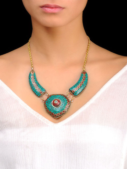 Bold Classic Necklace