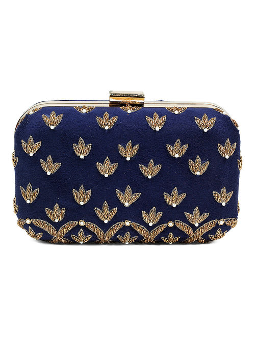 VIDA Statement Clutch - RISE AND SHINE CLUTCH by VIDA