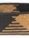 Black Trikha Bamboo Basket (L -16in ,W- 12in ,H -9in)