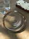Handmade Ceramic Dinner Plate (Dia - 10.5in)