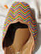 Multicolored Handcrafted Leather Juttis