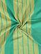 Green Handmade Cotton Diwan Set (Set of 6)