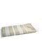 Beige Cotton Bath Towel (60in x 30.5in)