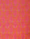 Red-Pink Benarasi Katan Silk Fabric