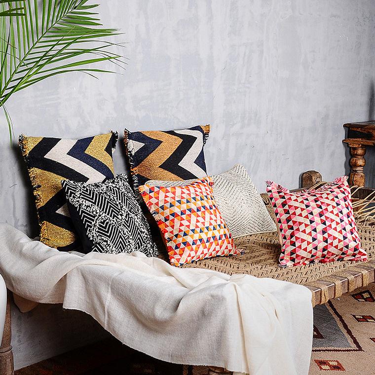 Cozy Vibes Aureate And Jaipur Rugs