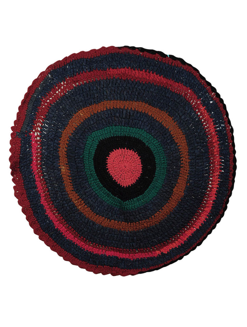 Round Rug-Large 40in x 40in