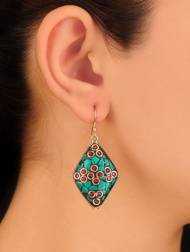 Ethno Earrings