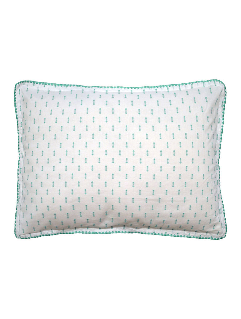 Baby Cushion with Fillers-Set of 2 12.5in x 16.5in