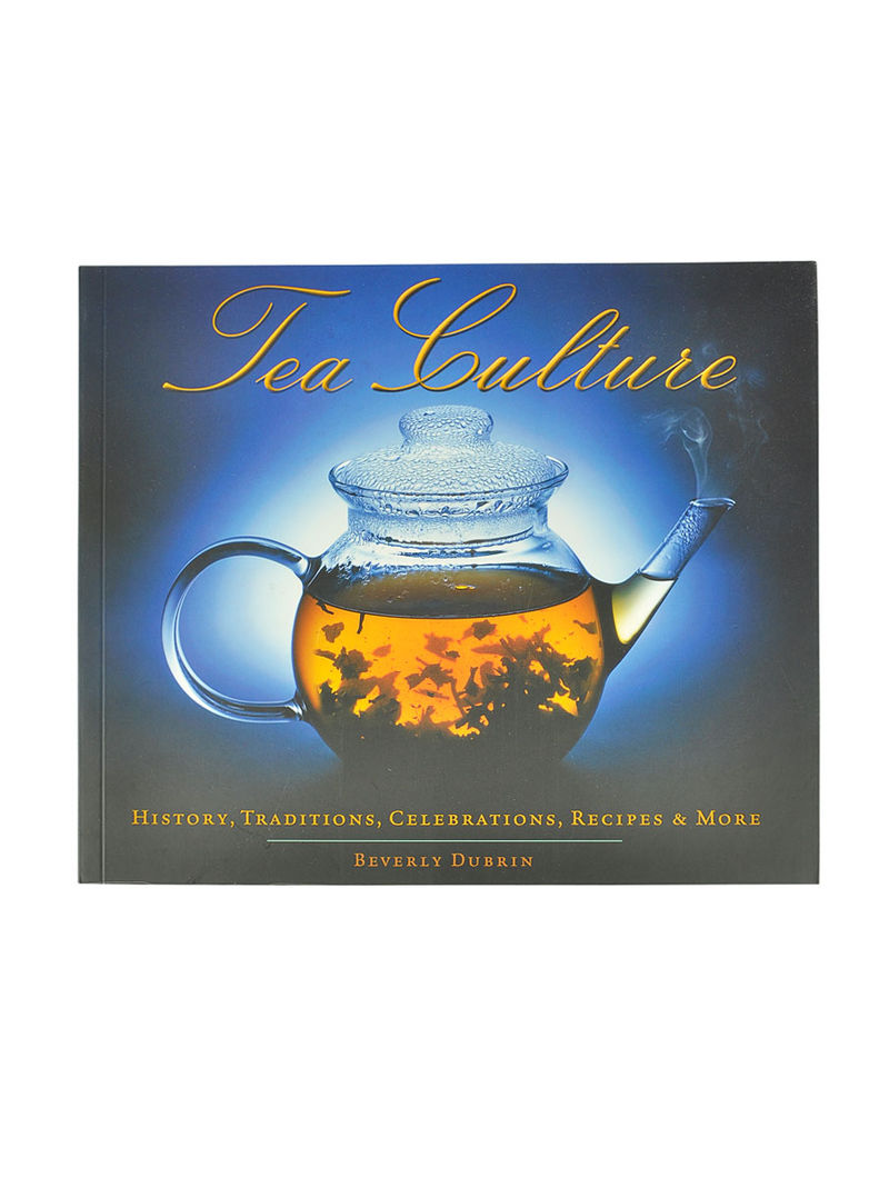 Tea Culture by Beverly Dubrin [Paperback]