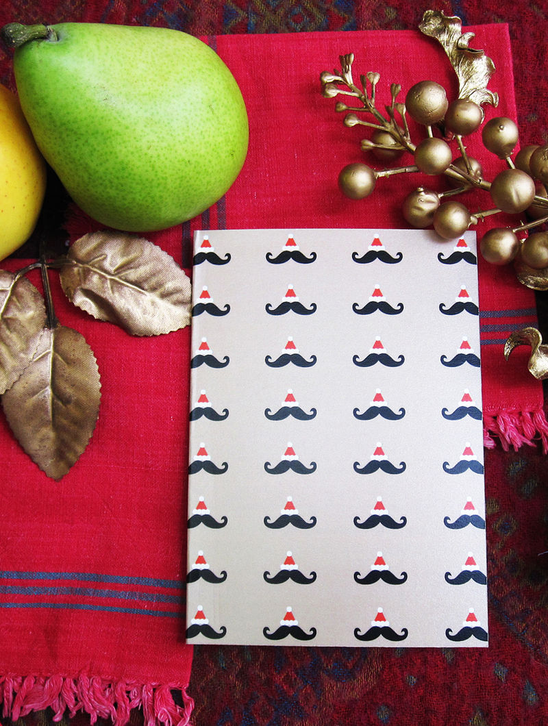 Dash and Tache Greeting Card - Set of 4